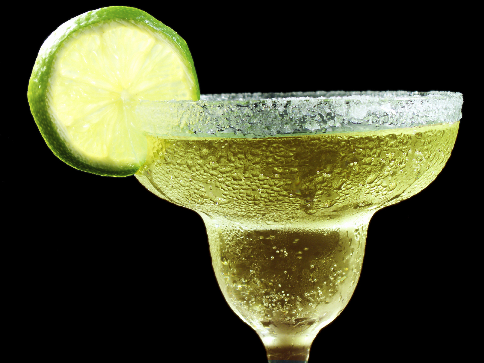 Liquid gold margarita – Coyote Gold! | MealTime Success
